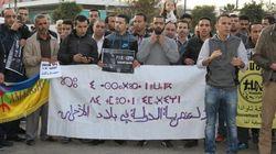 A Casablanca, la communauté amazighe manifeste contre