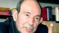 Abdelhafid Yaha, moudjahid et membre fondateur du FFS, n'est