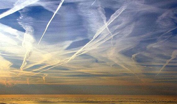 La bataille Airbus-Boeing: quid de la pollution et des