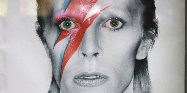 Les leçons que l'industrie musicale (britannique) pourrait tirer de la carrière de David