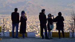 En Iran, la jeunesse est éprise de liberté et de