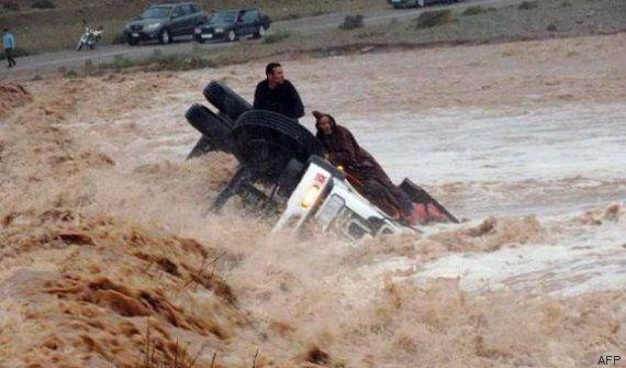 Chaleur, pluie... Quel climat connaîtra le Maroc dans les années à