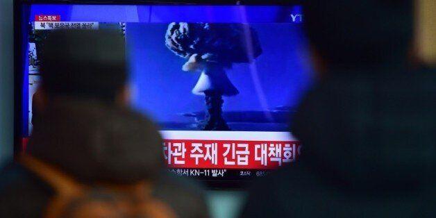 Le réacteur nucléaire nord-coréen pas complètement