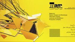 Un festival pour les arts numériques (mais pas que) au