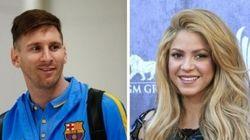 L'ONU recrute Messi et Shakira pour lutter contre la