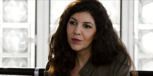 Leila Alaoui a été blessée dans les attaques de