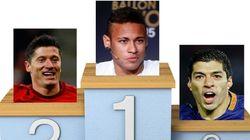Qui aurait gagné le Ballon d'Or depuis 2008 sans Messi ni