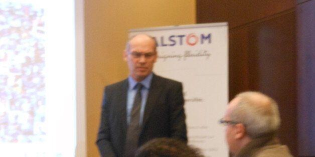 Alstom Algérie dresse son bilan pour l'année