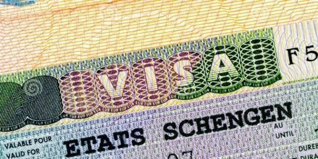Après les Chinois, les Algériens, deuxièmes à avoir bénéficié le plus de visas d'entrée en