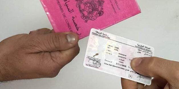Maroc: Le 31 décembre, dernier délai pour renouveler son permis de