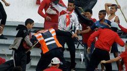 Derby Wydad-Raja: Les sanctions commencent à