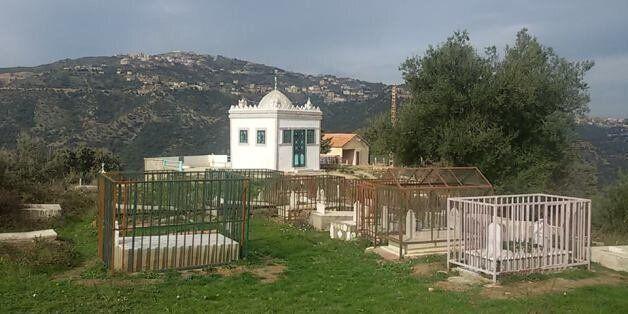 Le village de Hocine Ait-Ahmed se prépare à accueillir définitivement le prestigieux