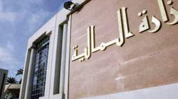 Le président Bouteflika signe la loi de finances