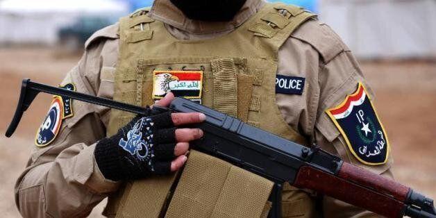 Douze policiers irakiens tués dans une attaque de
