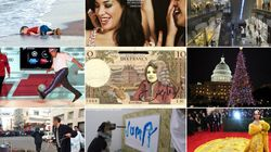 Le Zapping du Net #18 - Quels ont été les hashtags préférés des Marocains en