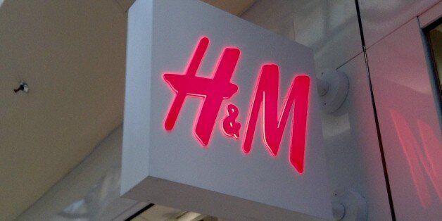 H&M en Afrique du Sud suscite la polémique dès son