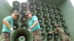 La Corée du Sud annonce la reprise de ses messages de propagande contre le