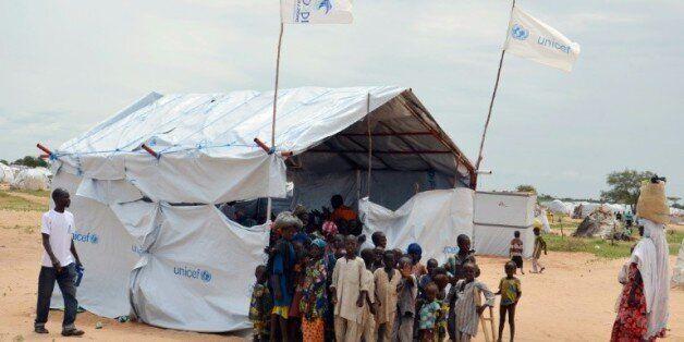 Unicef: Boko Haram empêche un million d'enfants d'aller à