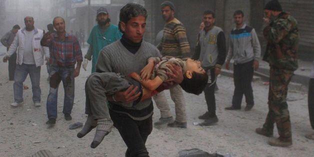 La Chine veut soutenir la Syrie pour endiguer le