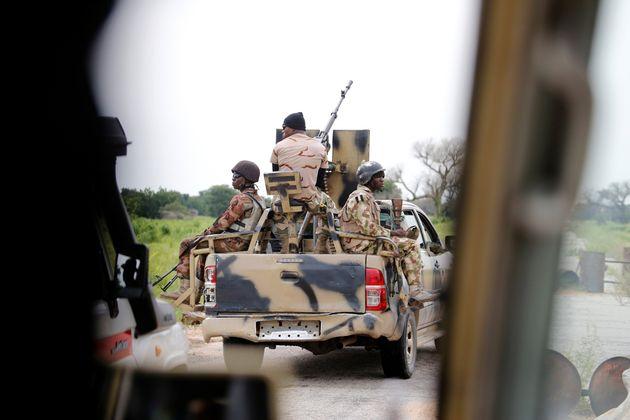 Un salarié de l'ONG Action contre la faim exécuté par des jihadistes nigérians...