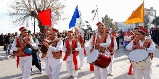 Yennayer 2966: cinq caravanes culturelles sillonneront 14 villes d'Algérie du 10 au 13