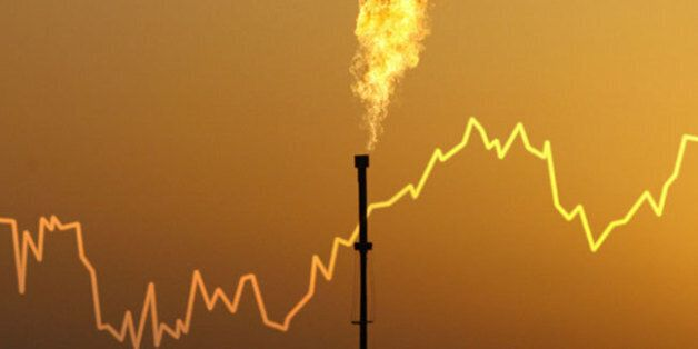 Le pétrole pourrait toucher le fond au premier