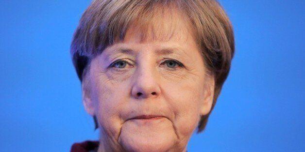 Allemagne : Merkel pour l'expulsion des réfugiés condamnés, même avec