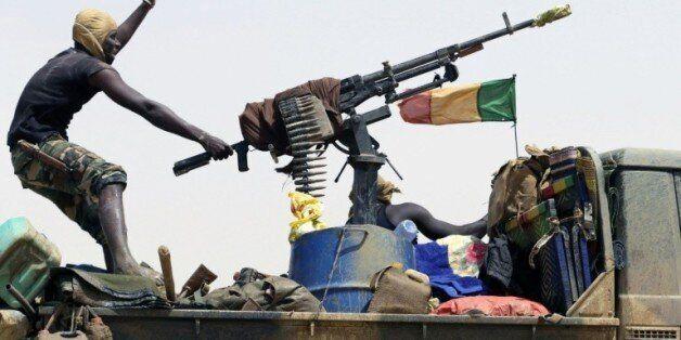 Mali: au moins 6 morts dans une attaque revendiquée par le groupe Ansar Dine à