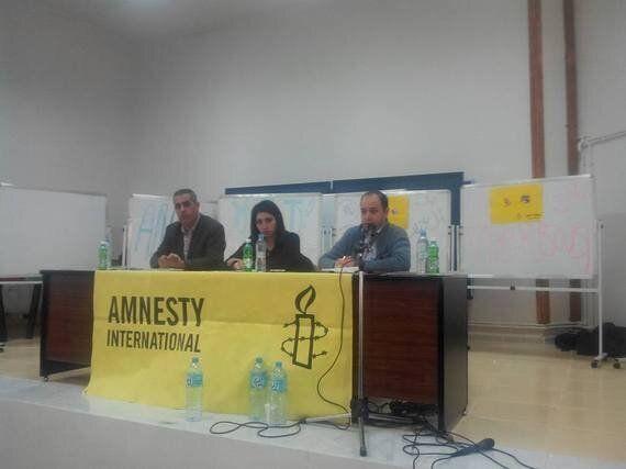 Bouira: les habitants de Takarboust se mobilisent pour les droits