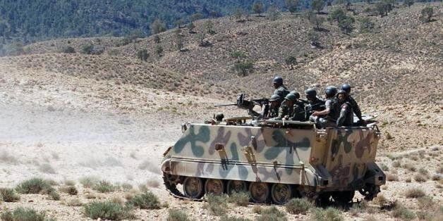Tunisie: Un présumé jihadiste abattu dans le nord-ouest, selon le ministère de