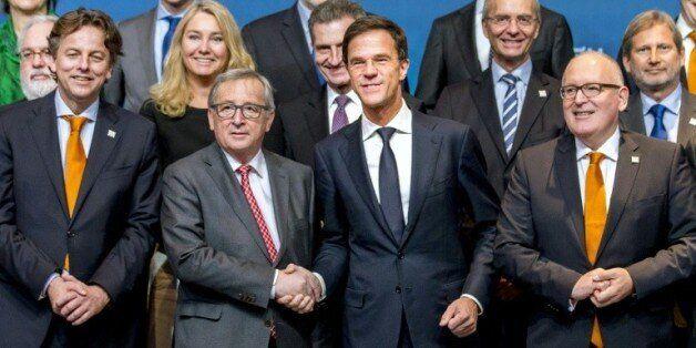 Migrants: l'UE