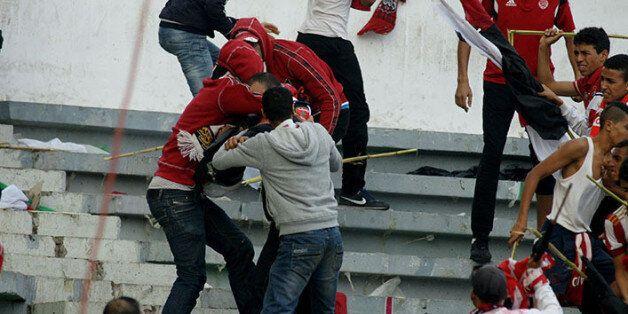 Le 119e derby de Casablanca se solde par de violents actes de