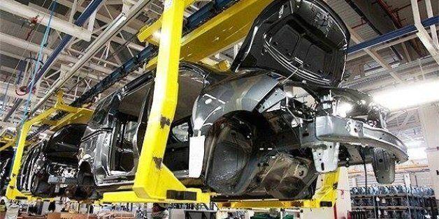 Les exportations marocaines portées par l'automobile et les