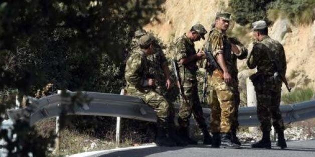Lutte anti-terroriste: 109 terroristes éliminés et 36 autres arrêtés en 2015