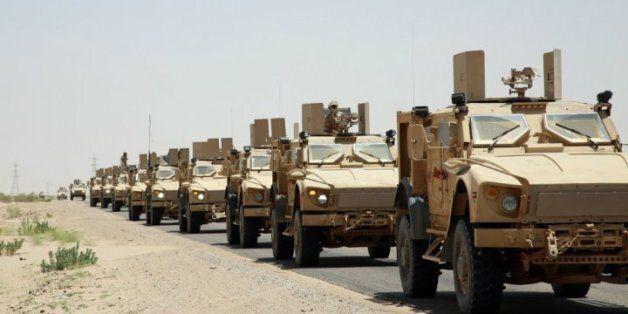 L'Arabie saoudite visée par un nouveau tir de missile depuis le