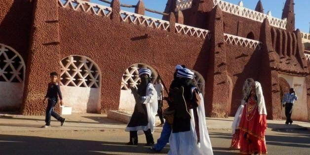 Le Sbuâ (semaine) al Mawlid Ennabaoui dans le
