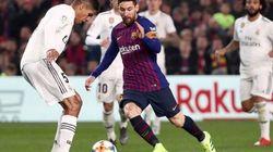 El primer Barcelona-Real Madrid de la temporada será el 26 de