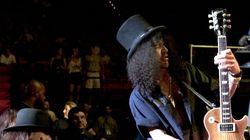 C'est officiel, Guns N' Roses se reforme, Axl Rose et Slash enfin