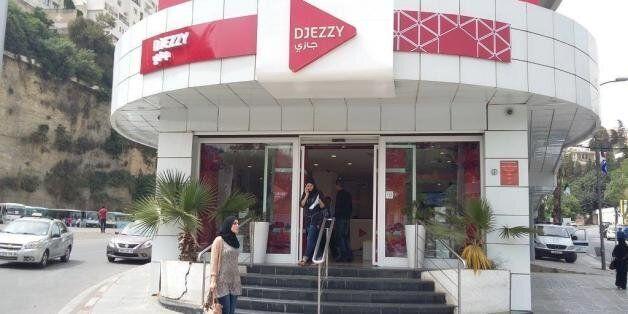 Djezzy lance ses services 3G à Jijel, Bordj Bou Arreridj, Tissemsilt et