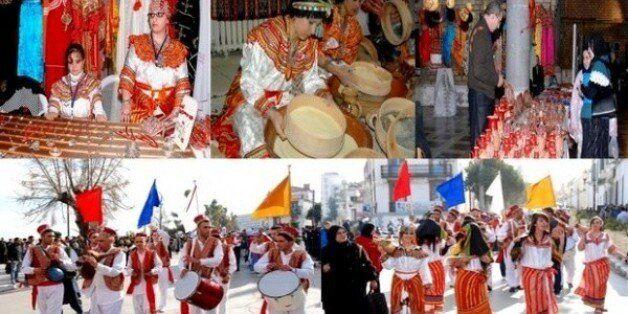 Oran: un carnaval