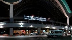 Une explosion dans un aéroport à Istanbul fait un mort et un