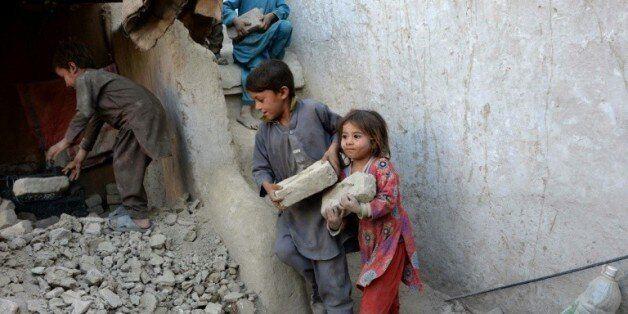 Afghanistan: un séisme de magnitude 6,2 frappe le nord-est du