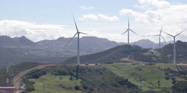 Energies propres: L'émirati Masdar confirme son ambition d'expansion au