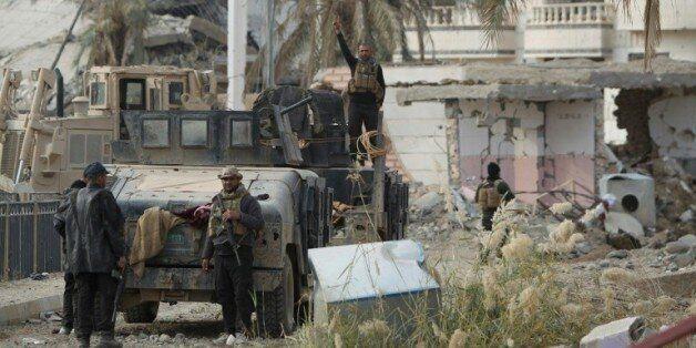 Dates-clés de la guerre contre le groupe jihadiste EI