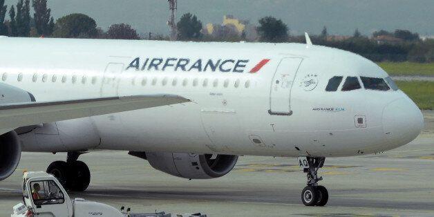 Un avion Air France à destination de Paris atterit au Kenya après une alerte à la