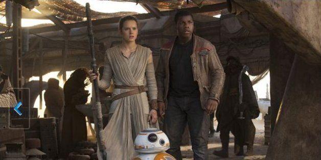 Star Wars 7 devrait engranger plus d'un milliard de dollars de
