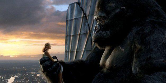 King Kong a bel et bien existé il y a un million