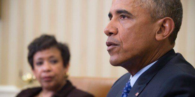 Armes à feu aux Etats-Unis: Obama décide de court-circuiter le