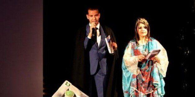 Coup d'envoi du festival national du théâtre d'expression