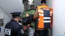 Match WAC-AS FAR: 22 individus arrêtés pour possession de fumigènes et d'armes